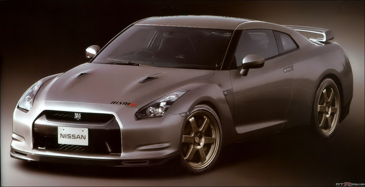 Nissan Skyline Gtr R35 Wallpaper. Make of nissan gtr ultimate
