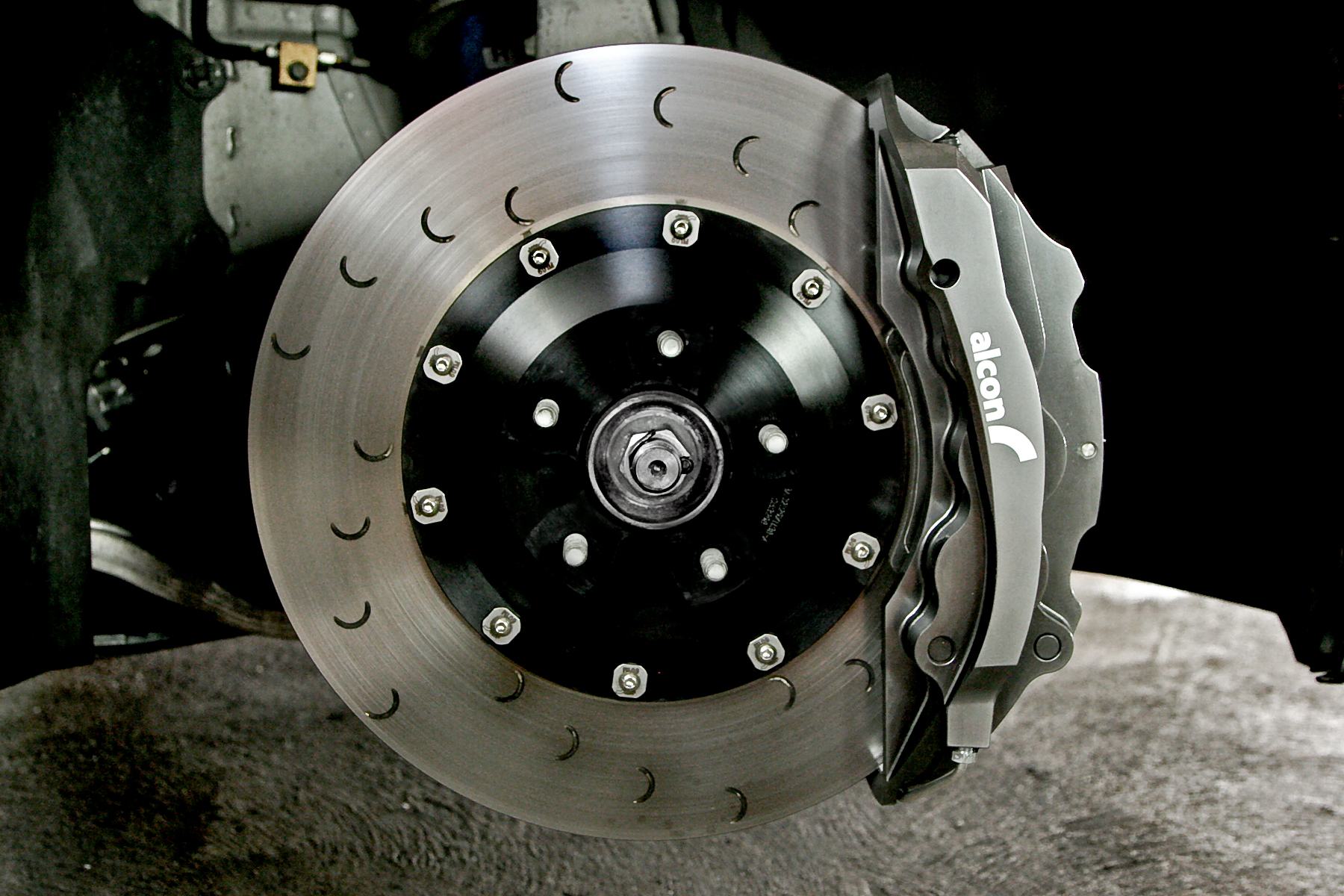 Alcon Brakes Top News, Wiki, Blogs, Photos, Videos, Web and Trends