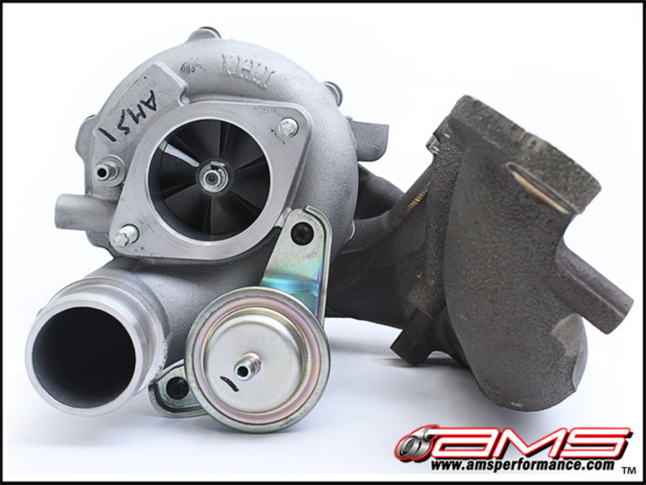 AMS Performance Turbo for the Nissan GT-R